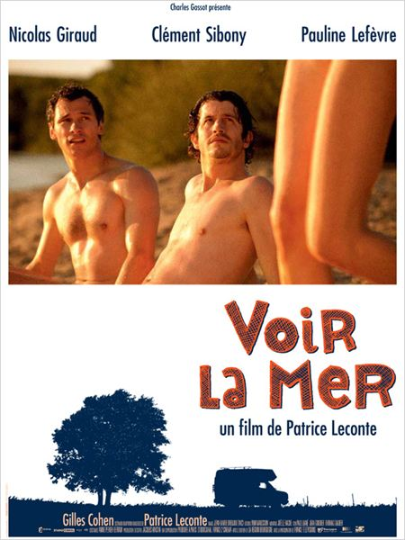 Voir La Mer (2011) [FRENCH] [DVDRip] XviD-LEGiON
