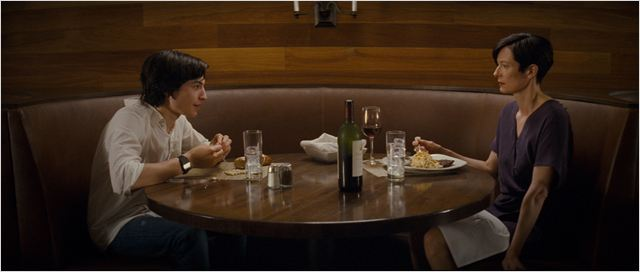 We Need to Talk About Kevin : Photo Ezra Miller, Lynne Ramsay, Tilda Swinton