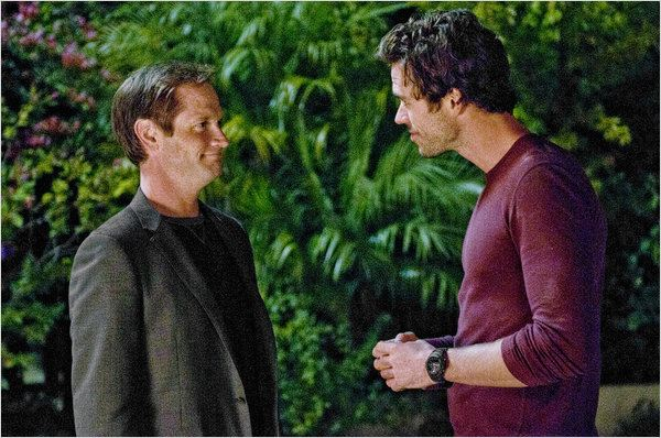 Photo David Walton, Matt Letscher