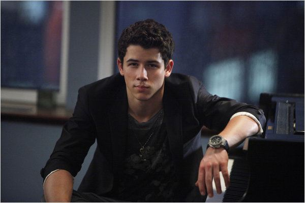 Photo Nick Jonas