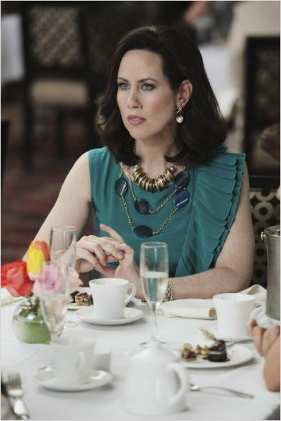 GCB : photo Miriam Shor
