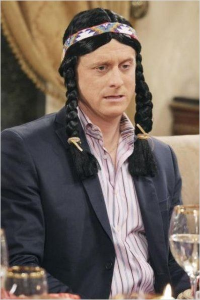 Suburgatory : photo Alan Tudyk