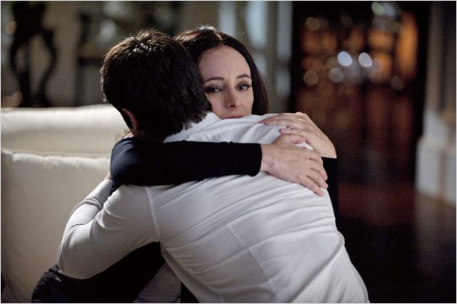 Photo Joshua Bowman, Madeleine Stowe