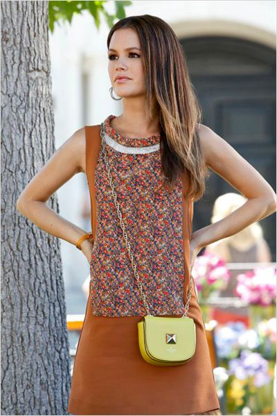 Hart Of Dixie : photo Rachel Bilson