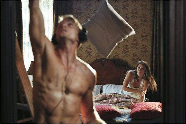 Hart Of Dixie : photo Rachel Bilson, Wilson Bethel