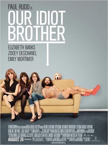 Our Idiot Brother [FRENCH DVDRiP]