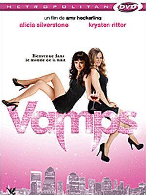 [MULTI] Vamps [DVDRiP] [VOSTFR]
