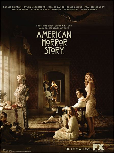 American Horror Story : photo