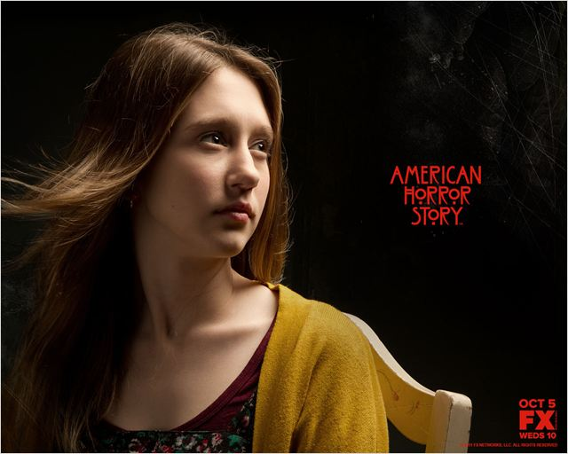 Photo Taissa Farmiga