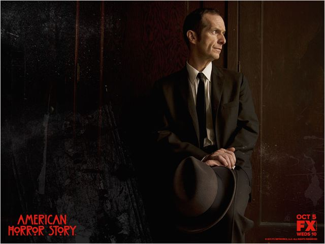 American Horror Story : photo Denis O'Hare