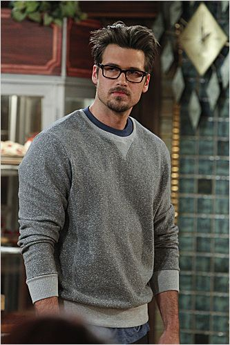 2 Broke Girls : photo Nick Zano