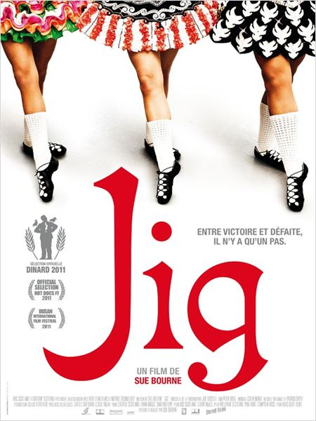 Jig : affiche