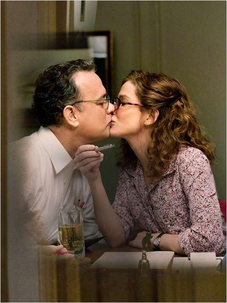 Extrêmement fort et incroyablement près : Photo Sandra Bullock, Tom Hanks