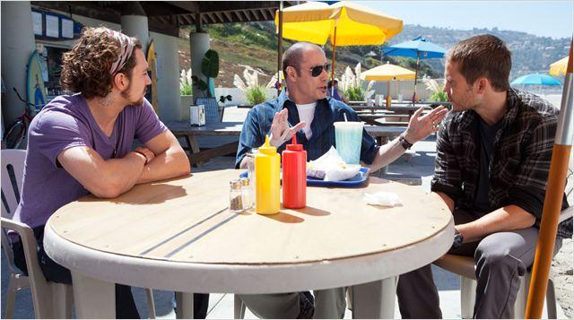Savages : Photo Aaron Taylor-Johnson, John Travolta, Taylor Kitsch