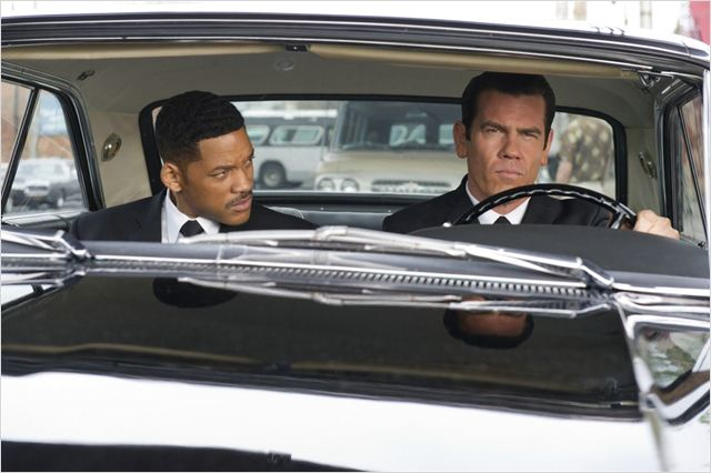 Men In Black III : photo