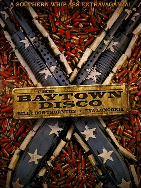 The Baytown Outlaws (Les hors-la-loi) : affiche