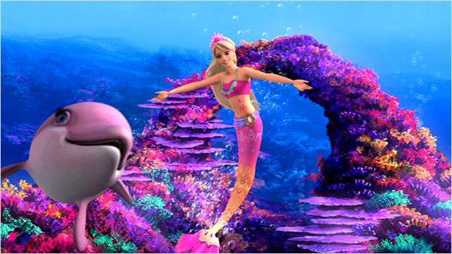 Barbie et le secret des sir nes 2 photo allocin - Barbie secret des sirenes 2 ...