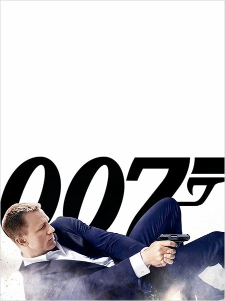 Skyfall : affiche