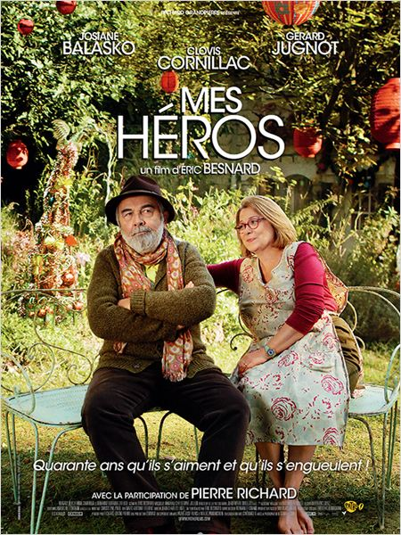 Mes Héros |FRENCH| [BRRip]