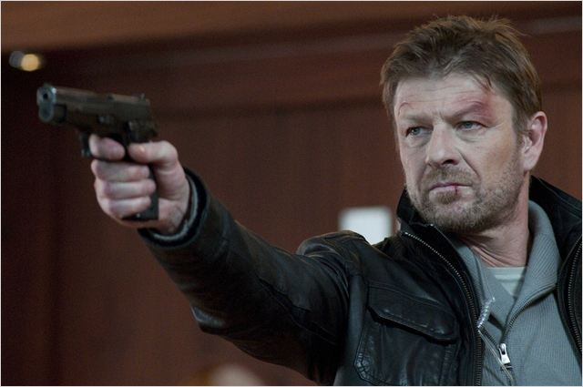 Menace d&#39;&#233;tat : photo Sean Bean