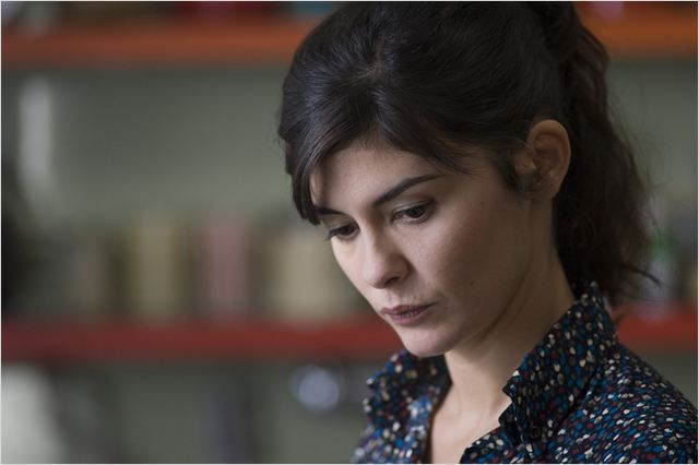 La Délicatesse : Photo Audrey Tautou