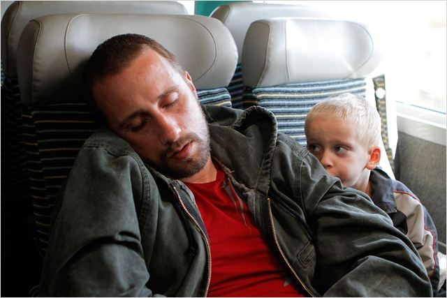 De rouille et d&#39;os : Photo Armand Verdure, Matthias Schoenaerts
