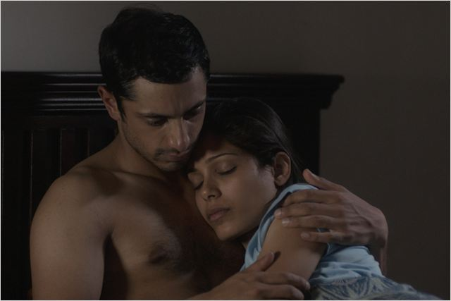 Trishna : Photo Freida Pinto, Riz Ahmed
