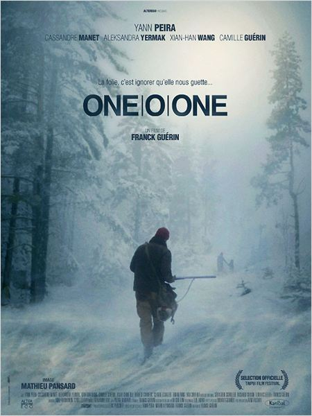 One O One : affiche