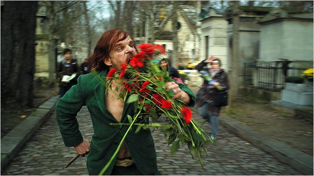 Holy Motors : Photo Leos Carax