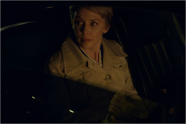 Holy Motors : Photo Kylie Minogue, Leos Carax