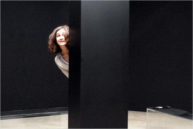 Adieu Berthe ou l'enterrement de mémé : photo Valérie Lemercier