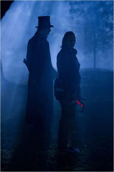 Abraham Lincoln : Chasseur de Vampires : Photo Benjamin Walker