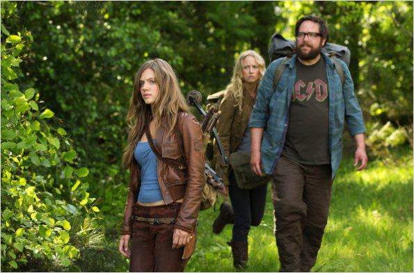 Revolution (2012) : photo Anna Lise Phillips, Tracy Spiradakos, Zak Orth