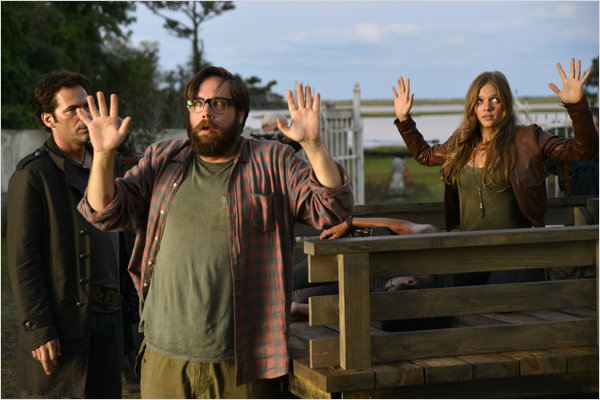 Photo Billy Burke, Tracy Spiridakos, Zak Orth