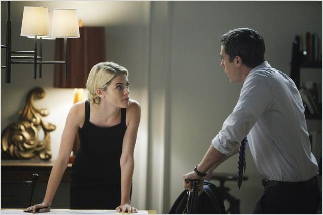 Photo Dave Annable, Rachael Taylor