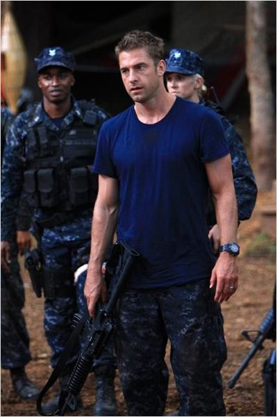 Last Resort : photo Scott Speedman