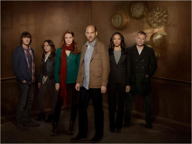Photo Addison Timlin, Anthony Edwards, Carmen Ejogo, Jacinda Barrett, Michael Nyqvist