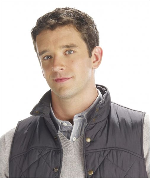 Partners (2012) : photo Michael Urie