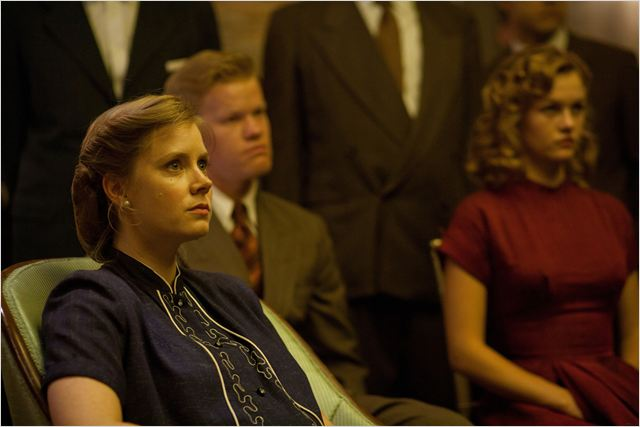 The Master : photo Amy Adams, Jesse Plemons
