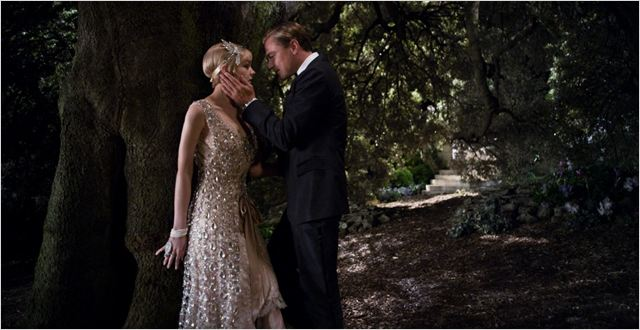 Gatsby le Magnifique : Photo Carey Mulligan, Leonardo DiCaprio