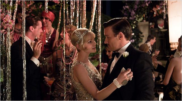 Gatsby le Magnifique : Photo Carey Mulligan, Joel Edgerton