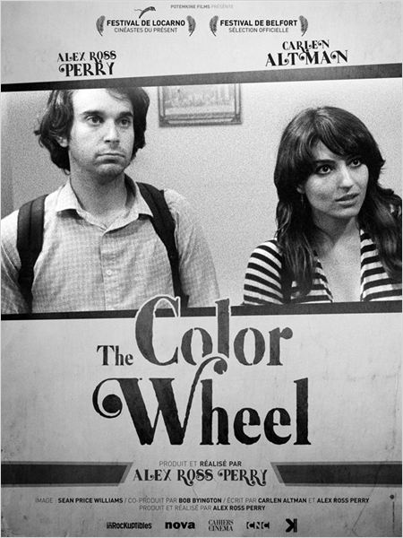 The Color Wheel |VOSTFR| [DVDRiP]