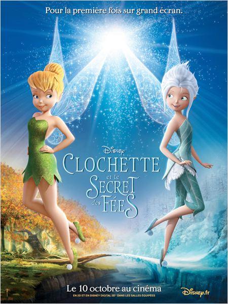 Clochette et le secret des f es complet en francais - Le jardin secret film complet en francais ...