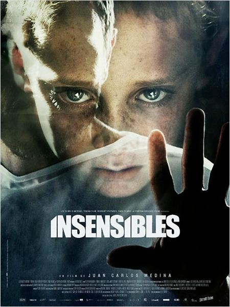 Insensibles (2012) [FRENCH] [BRRiP] x264 AC3-DesTroY