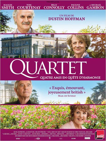 Quartet [DVDRIP-AC3] [VO] [MULTI]