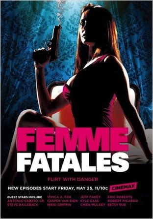 Femme Fatales : photo