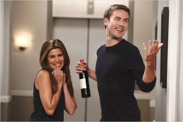 Photo Jamie-Lynn Sigler, Zach Cregger