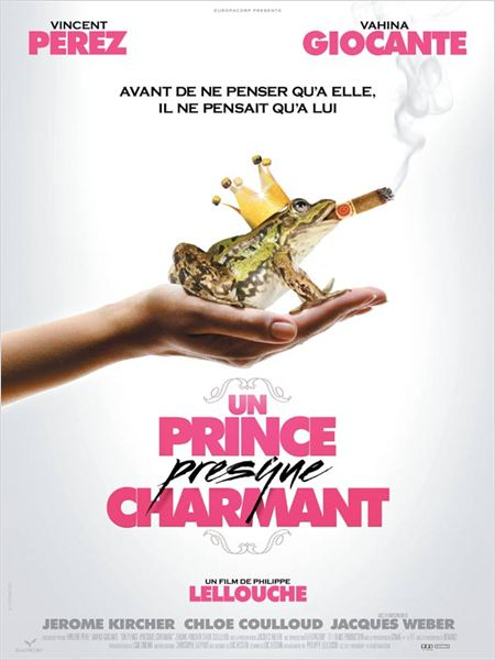 Un Prince Presque Charmant (2013) [FRENCH] [DVDRiP] XviD-BLOODYMARY