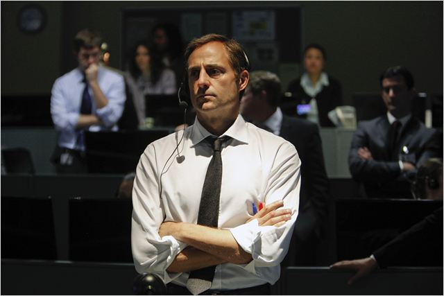 Zero Dark Thirty : photo Mark Strong
