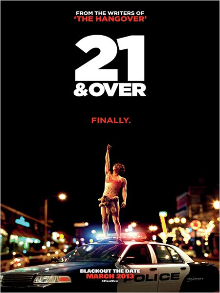 21 And Over truefrench dvdrip streaming vk vimple youwatch uptobox
